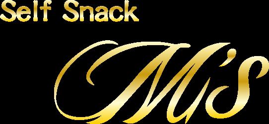 Self Snack M's